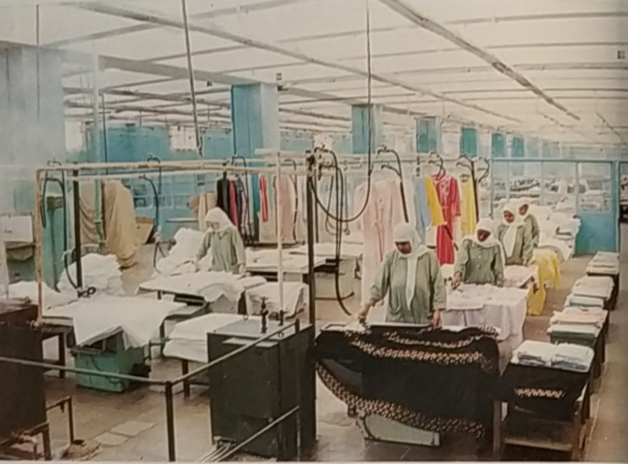 ready clothes
